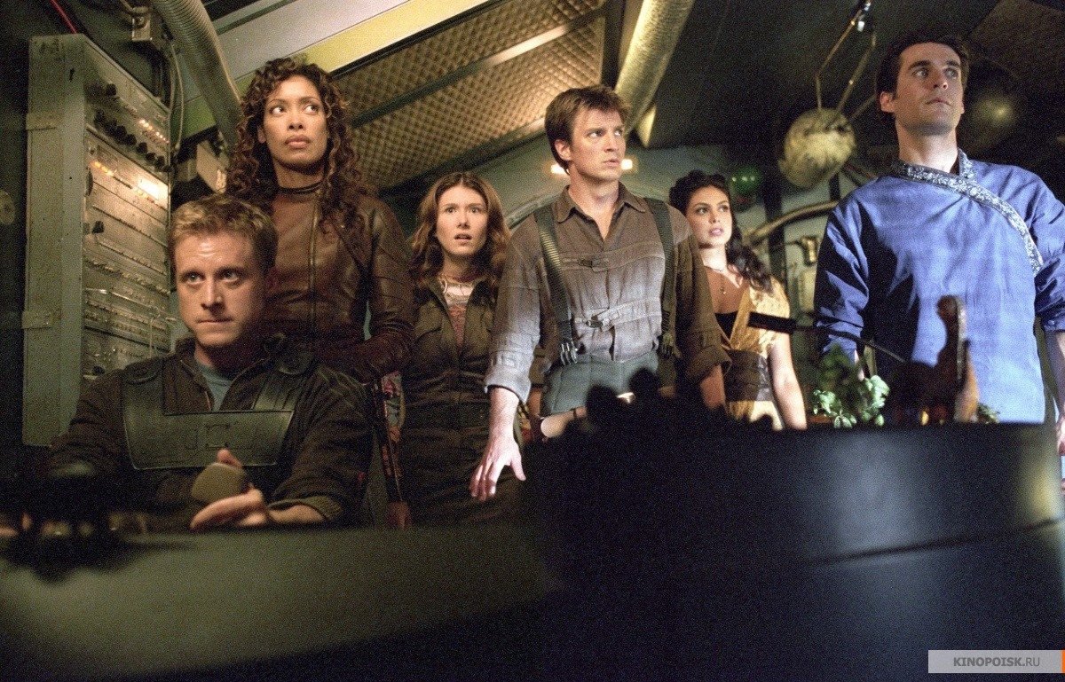 Language  The Firefly and Serenity Database  FANDOM