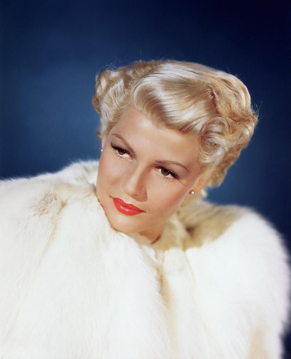 Rita hayworth sexy films