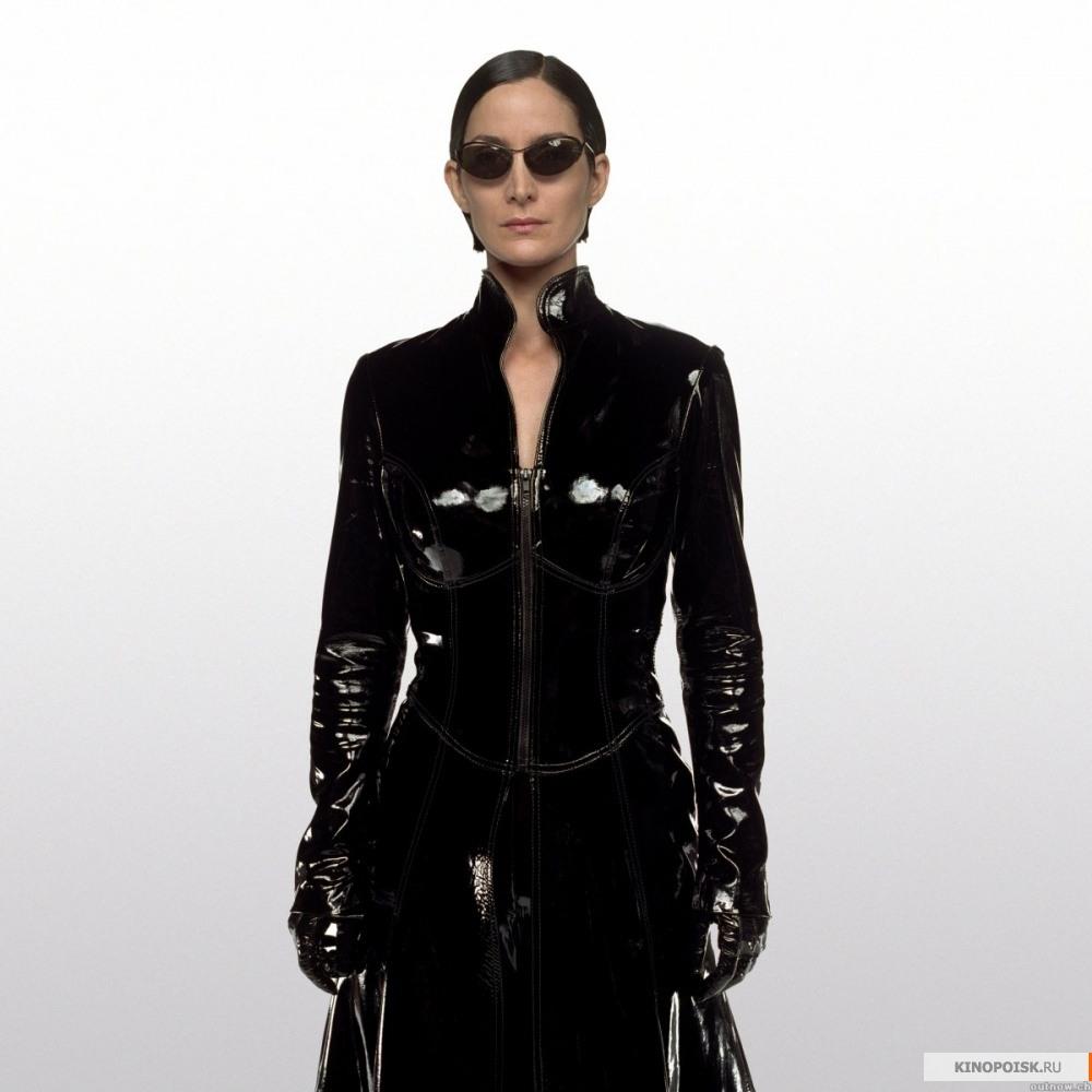 Fashion of the matrix Newlook The Matrix Coat Neo Trench Coat - m