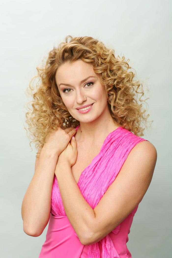 Наталья Гудкова актер