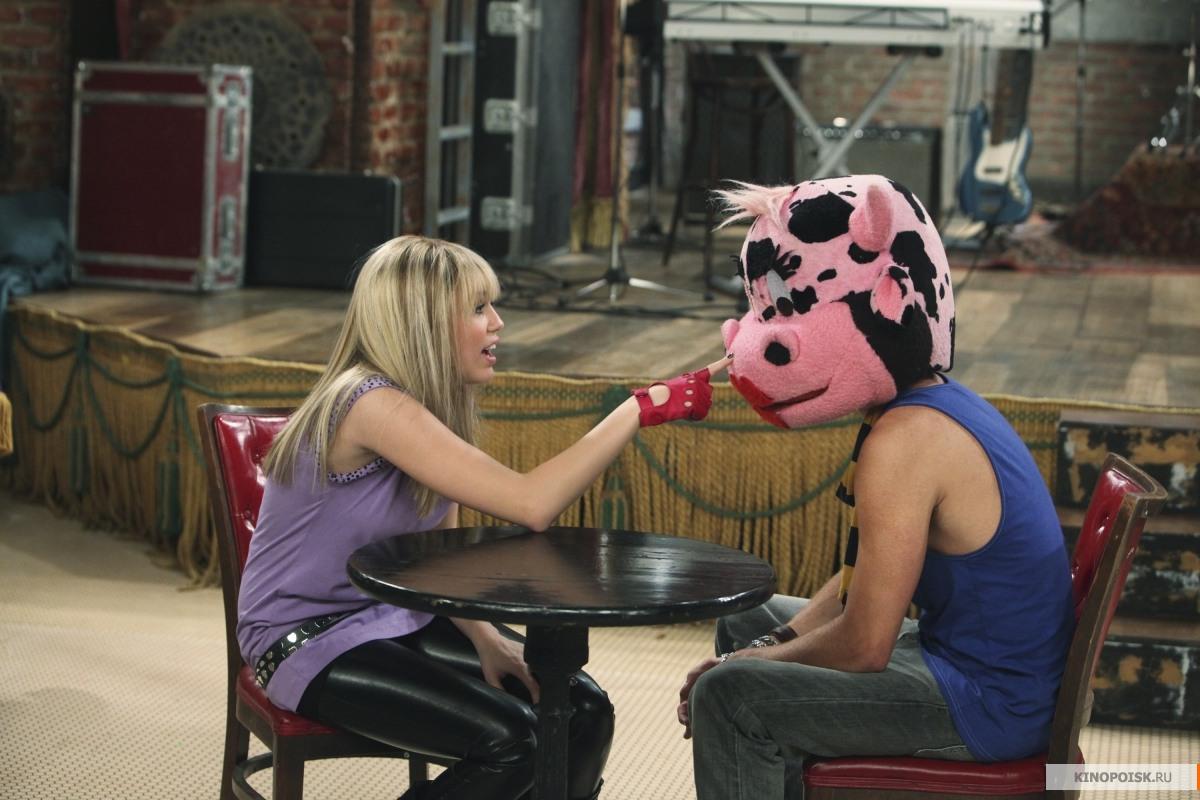 Hannah montananın 4sezon 0c7ekimleri bitmiştir ve dizi finali 16 ocak 2011de