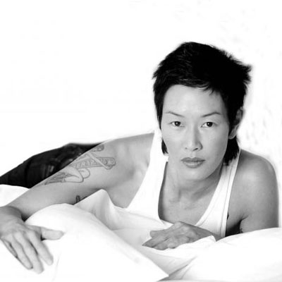 Jenny lynn shimizu