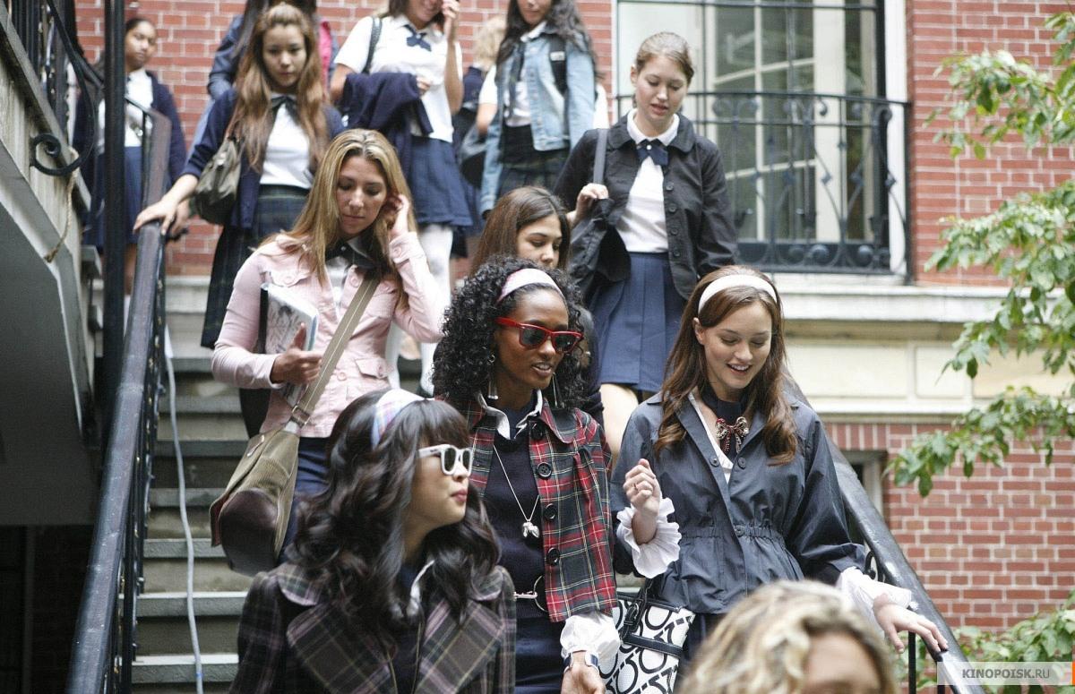 Gossip girl boys fashion 35