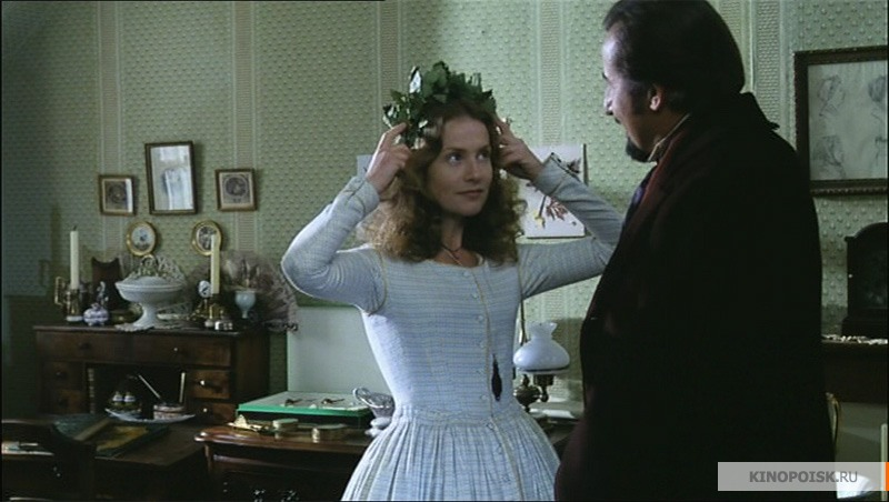 Мадам бовари 1991 на киного  в