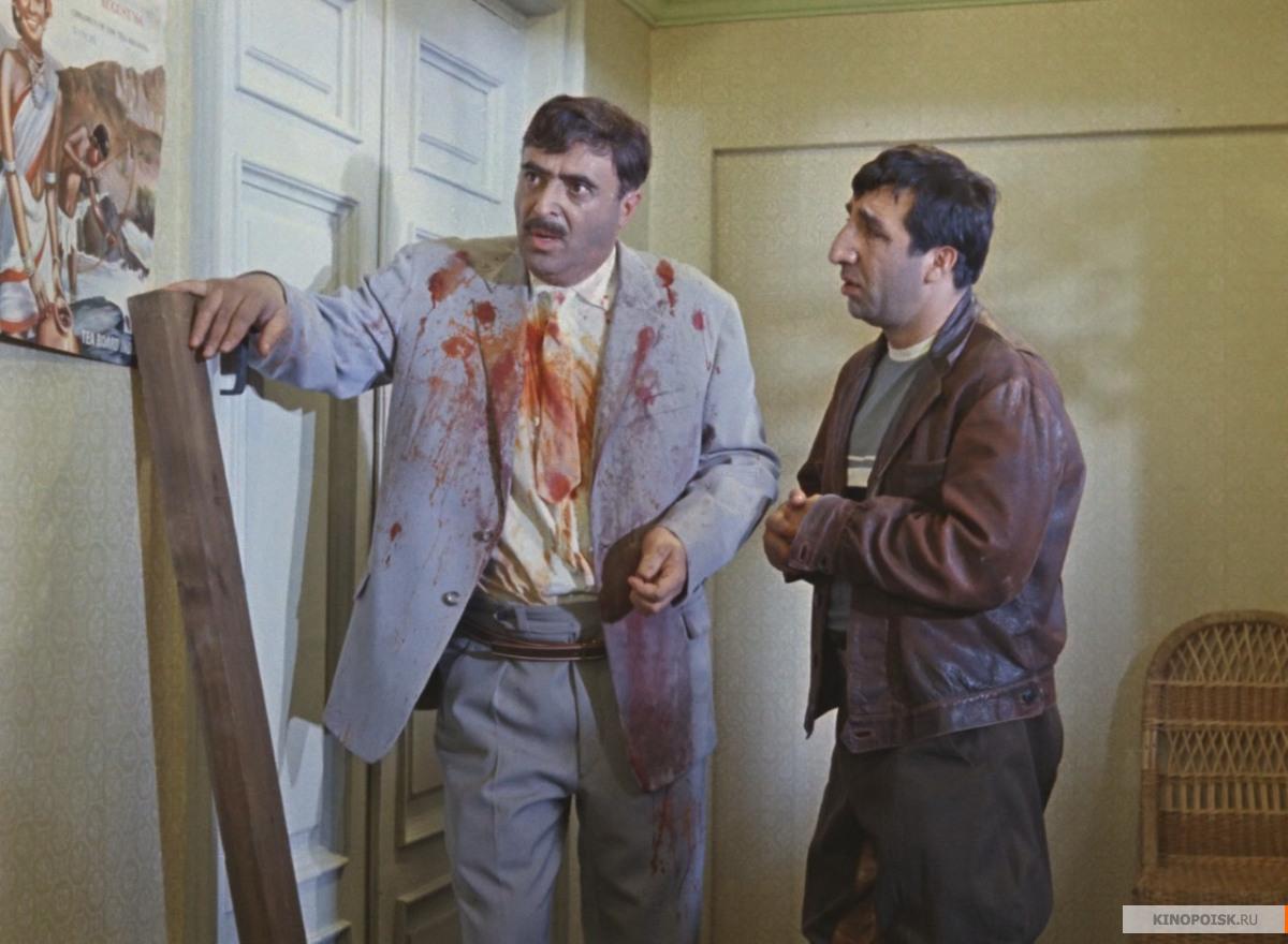 Кадры из фильма кино онлайн кавказская пленница
