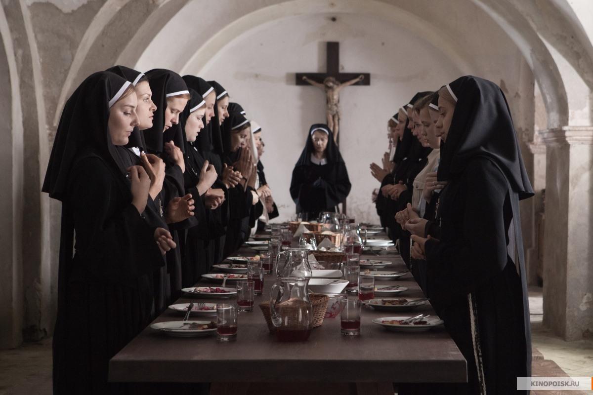 Фото монашек во грехе 1 фотография