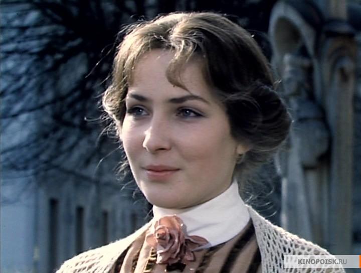 Наталья Данилова актер