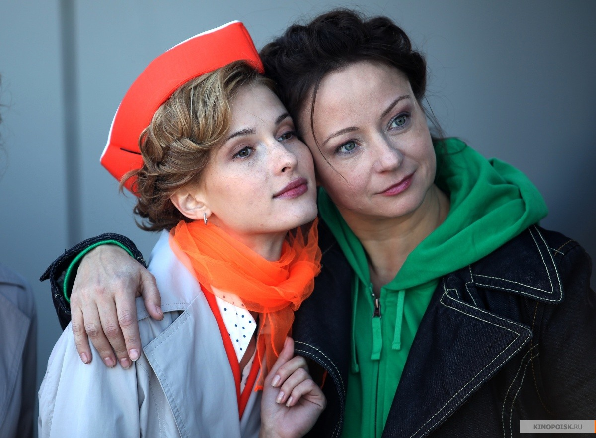 Евгения добровольская актриса муж и дети фото