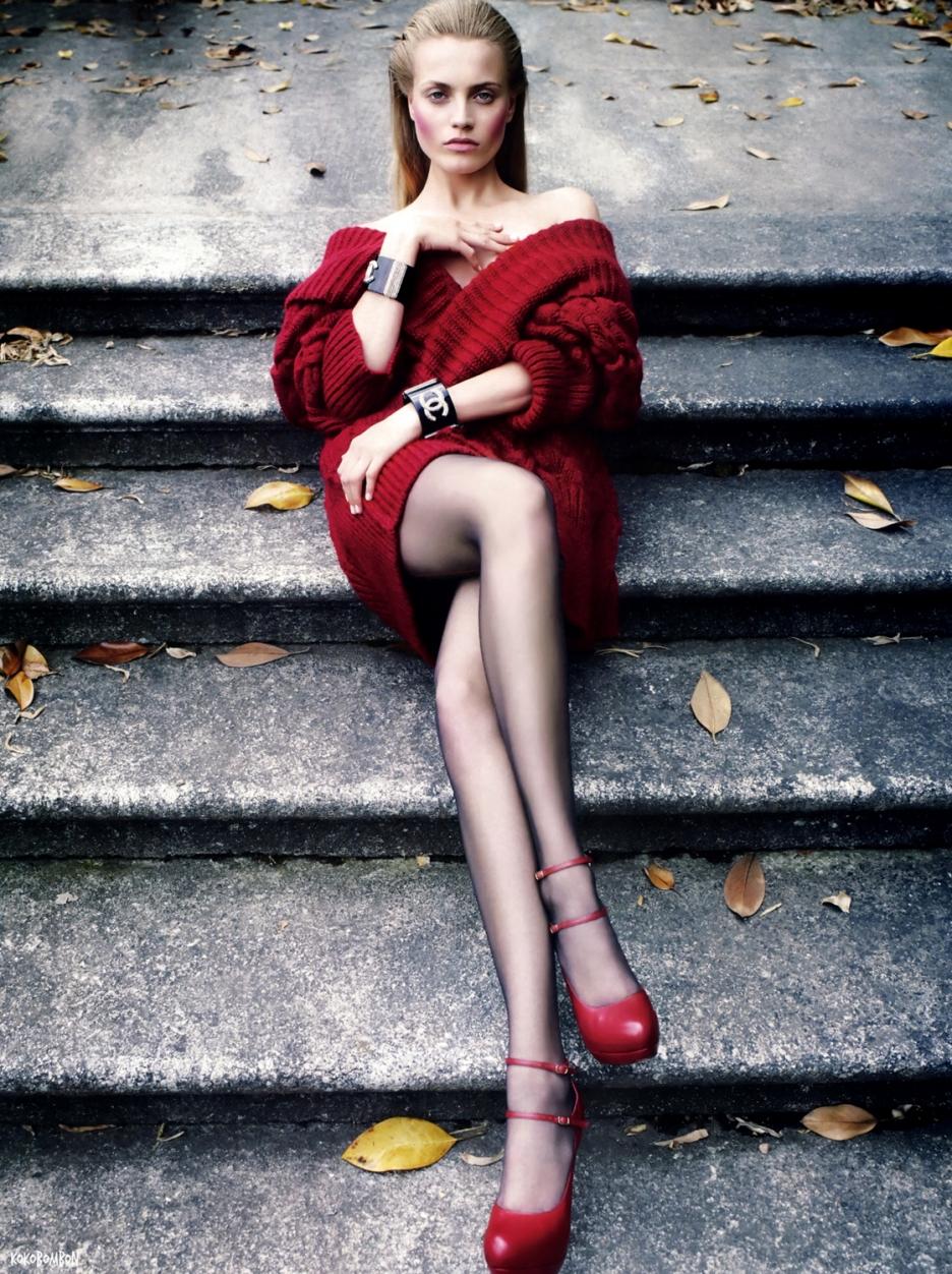 High fashion photo shoots ideas 4