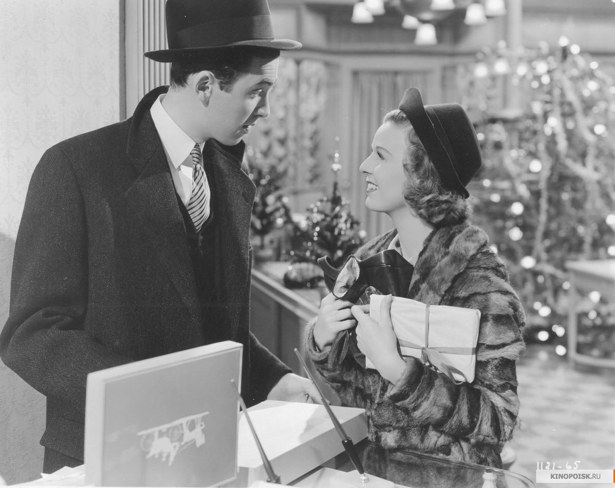 Магазинчик за углом 1940  кинопоиск