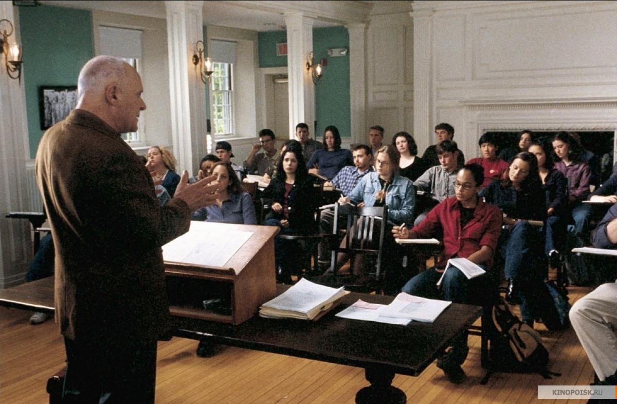 Фильм С Энтони Хопкинсом И Николь Кидман