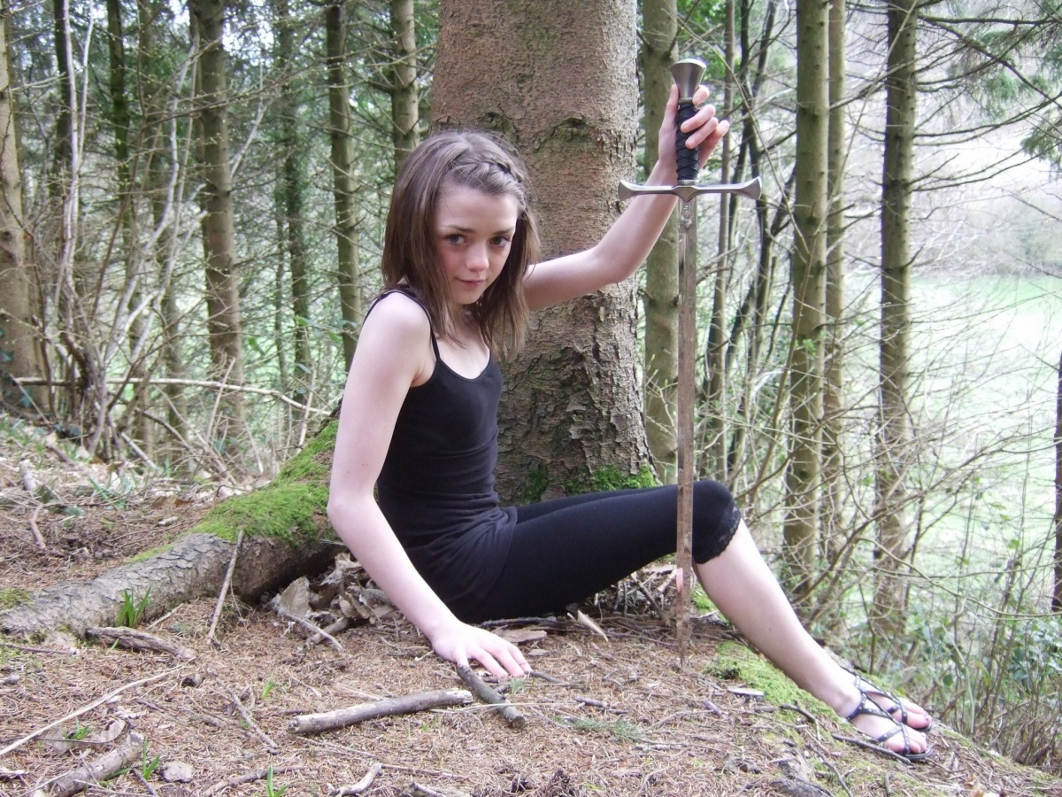 Юная голая девочка 22 фотография