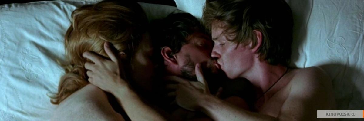 Сексуальные сцены в художественных фильмах смотреть моему