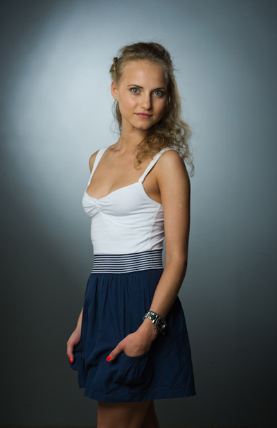 Голая Актриса Анна Бегунова