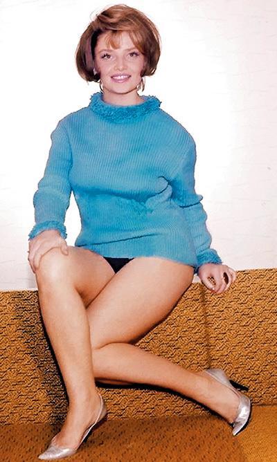 Наталья кустинская голая порно фото молодая158