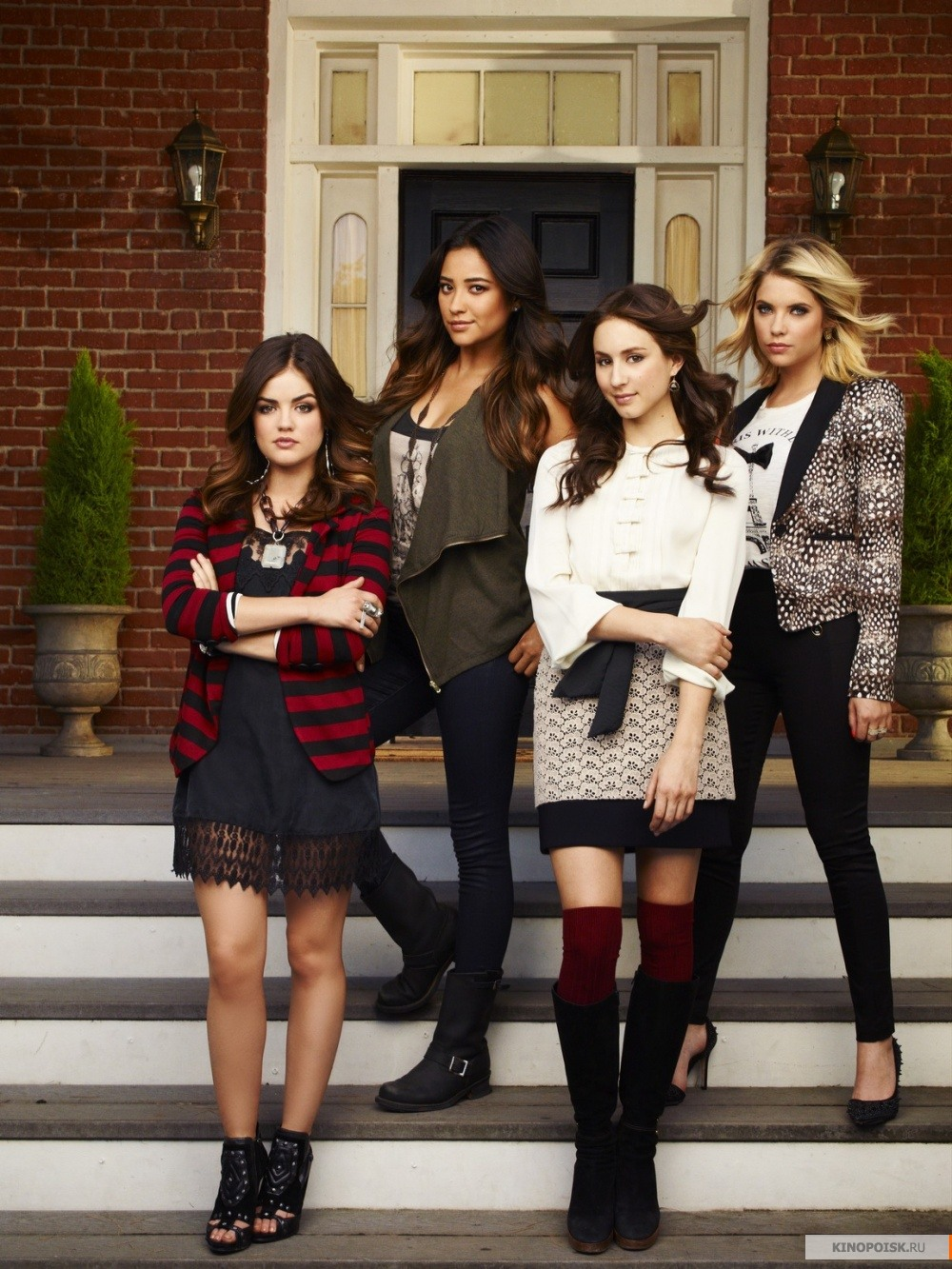 Fashion from pretty little liars 96