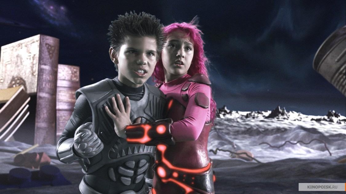 Приключения шаркбоя и лавы 2005 смотреть онлайн или