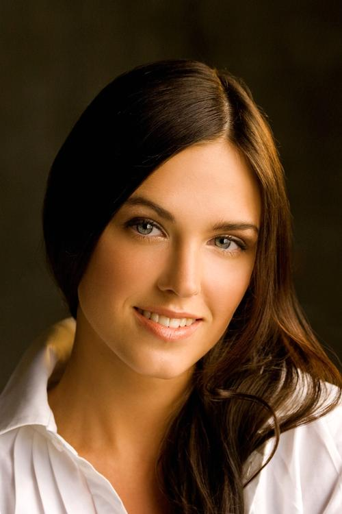 Как выглядит самая красивая девушка