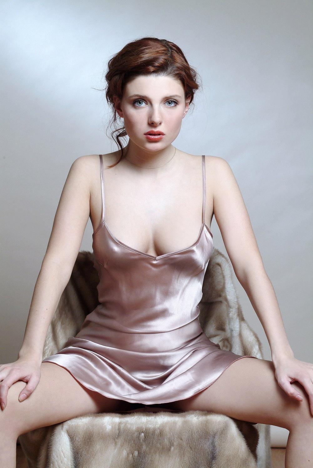 Голые актрисы из сериала Папины дочки