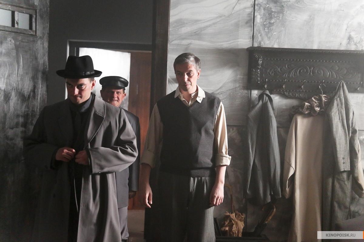 Сериал Нянька (2018) - актеры и роли - российские фильмы и