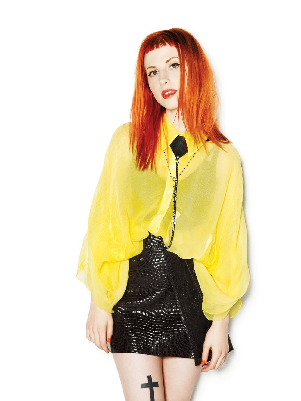 Hayley williams fashion site 85
