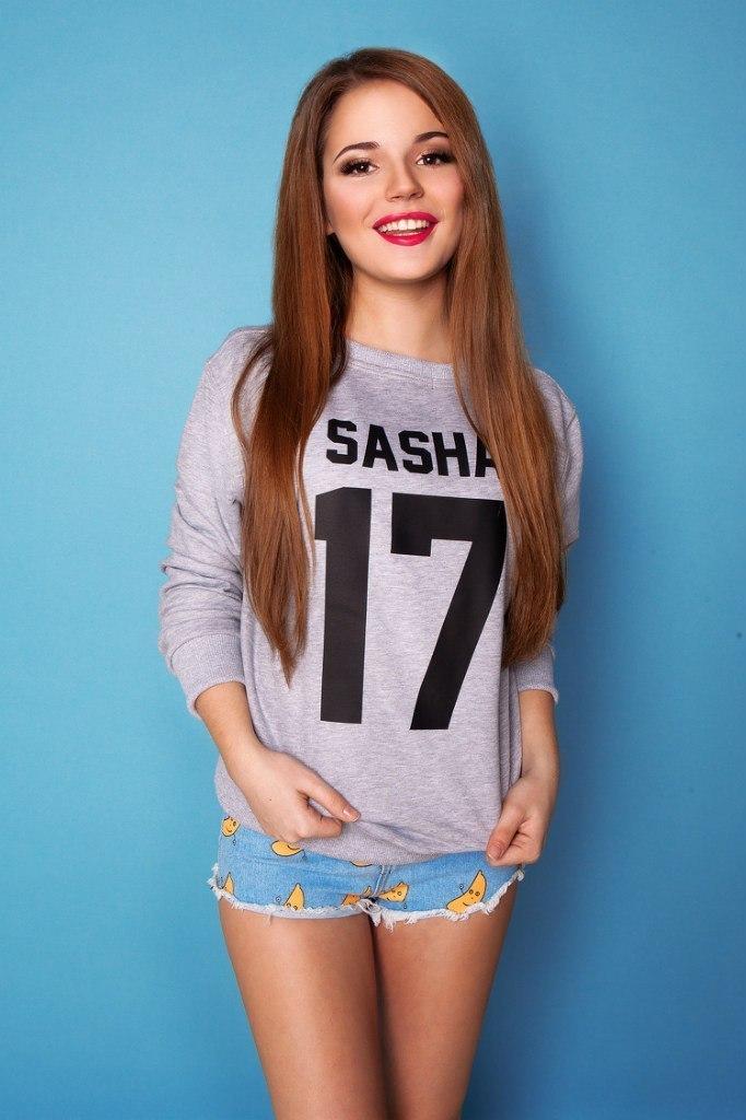 Саша спилберг причёски