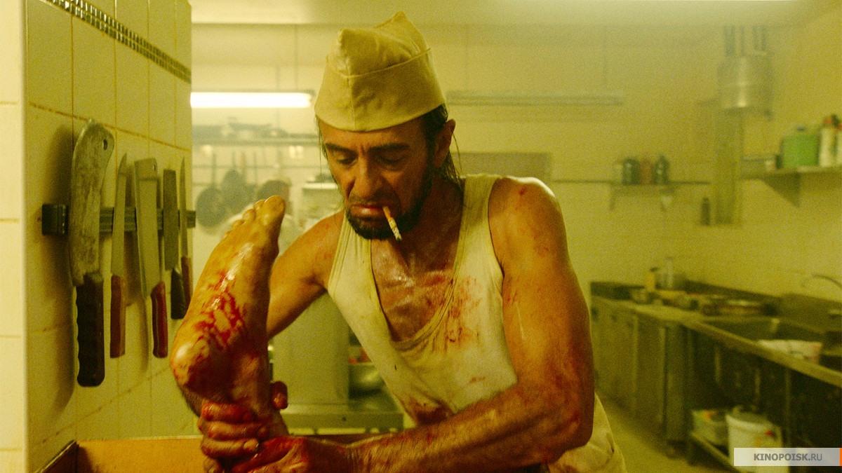 Сериал Кровавая гонка/Blood Drive 1 сезон онлайн