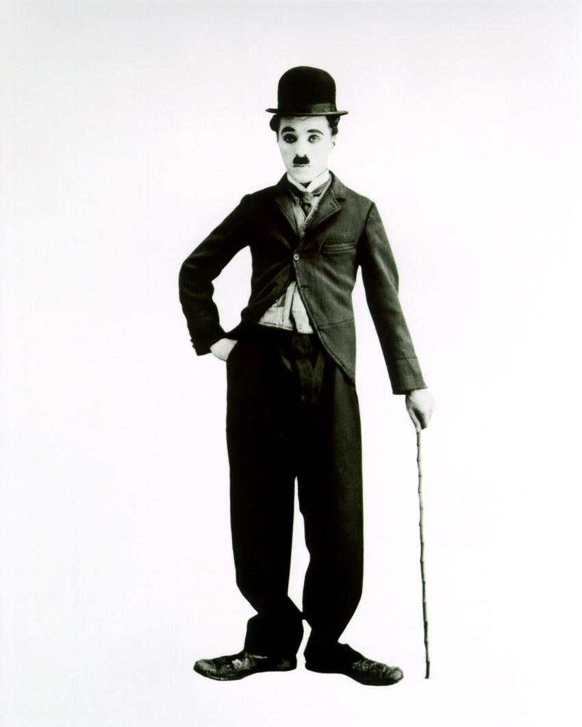 Чаплин смотреть онлайн 12 фотография
