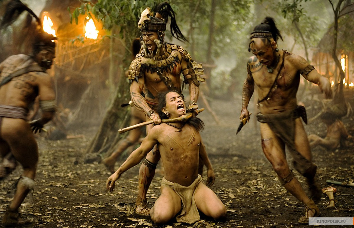 Naked women sacrificed by natives naked movie