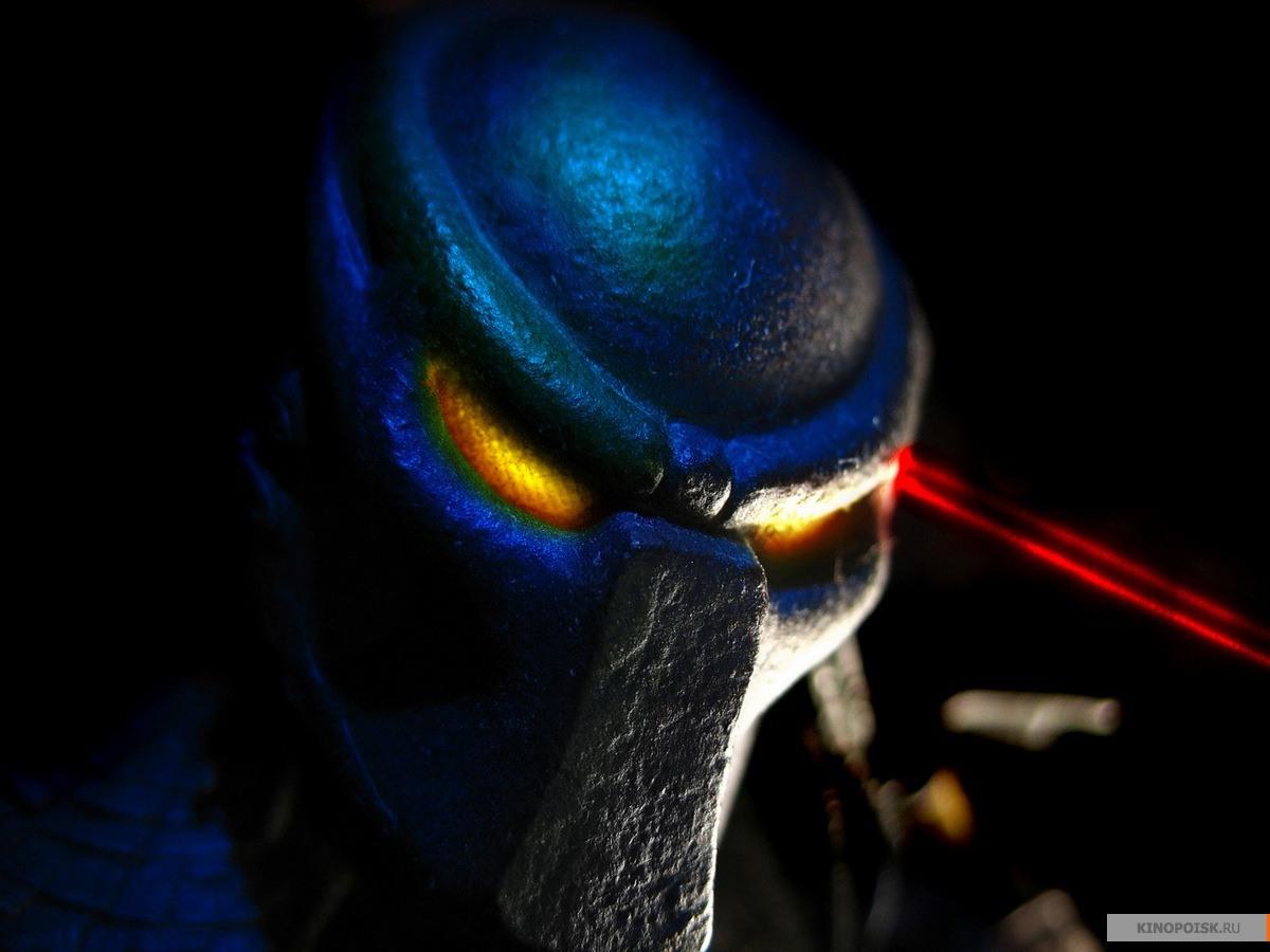 Хищник лазер  № 1393746  скачать