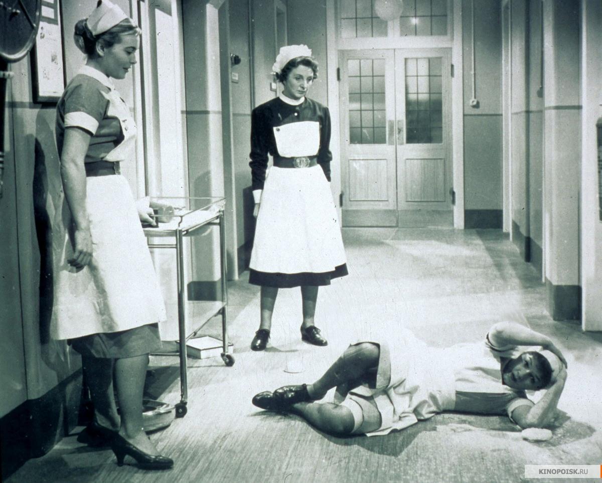 Больные медсестры смотреть онлайн 3 фотография