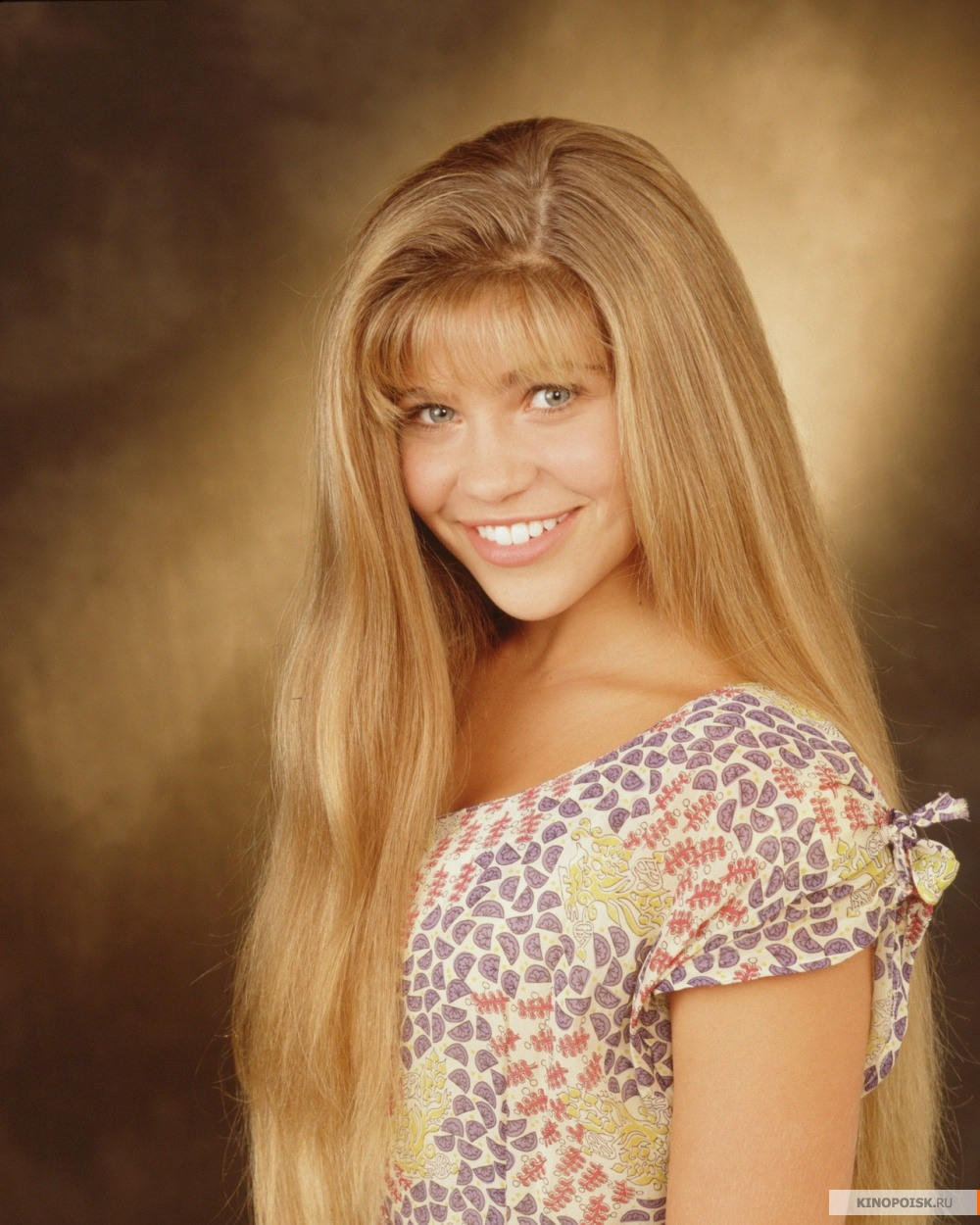 Pictures of topanga from boy meets world