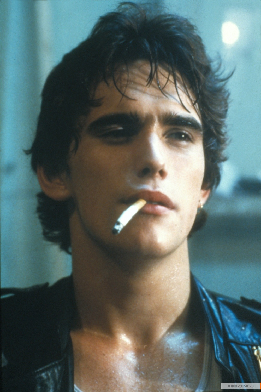 The outsiders dally pictures