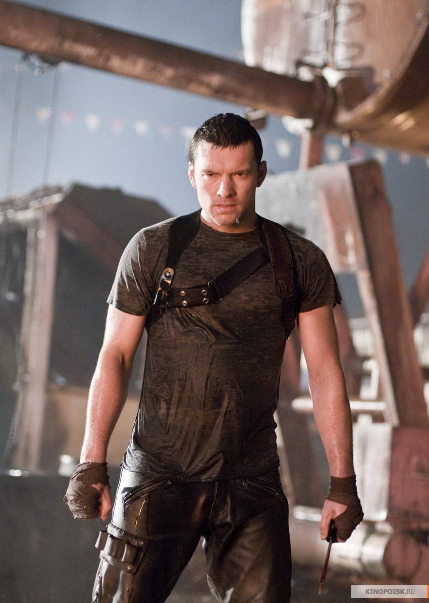 Terminator Salvation 2009  IMDb