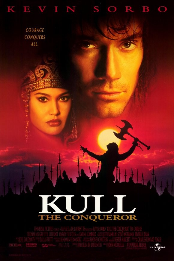 Kull the Conqueror 1997  Reference View  IMDb
