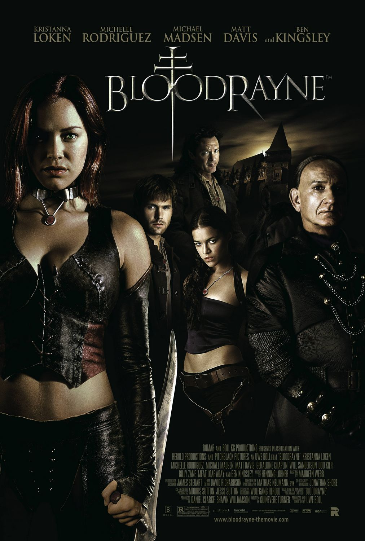 Bloodrayne 2 deliverance sex scenes xxx download