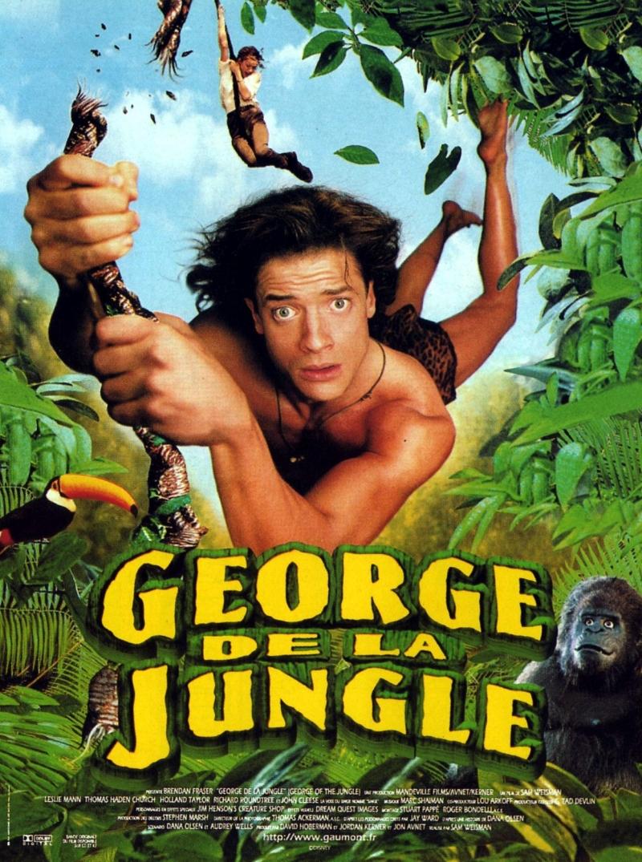 про джунгли фильм