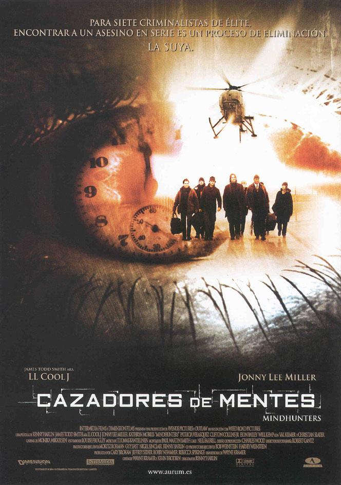 Mindhunters 2004  IMDb
