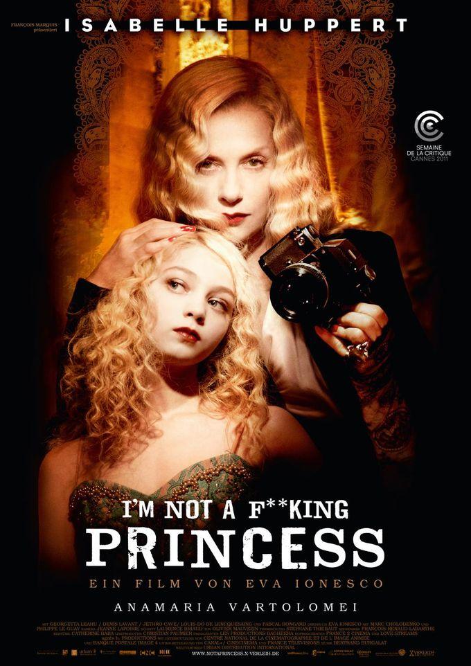 «Моя Маленькая Принцесса» — 2011