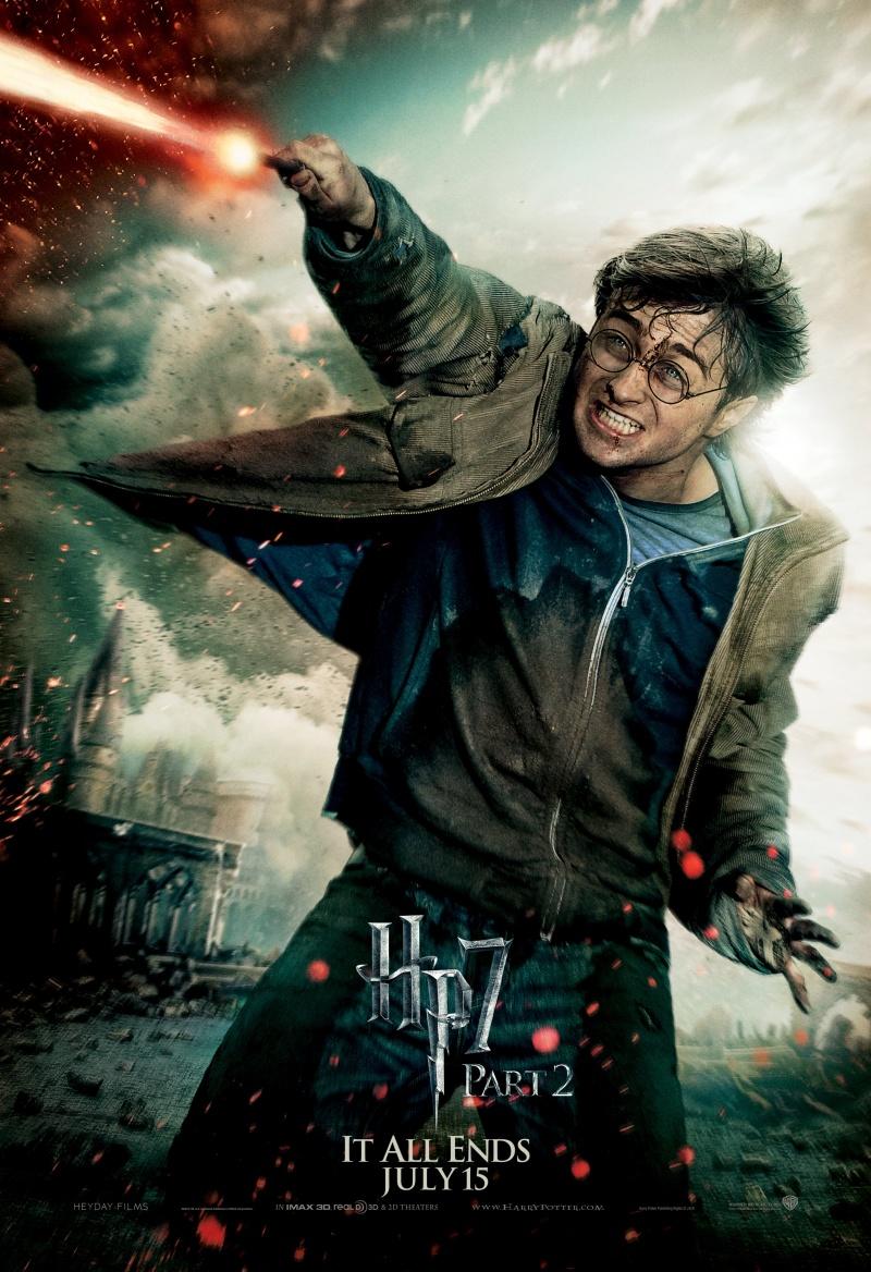 «Гарри Поттера Фильм Новый» / 2013