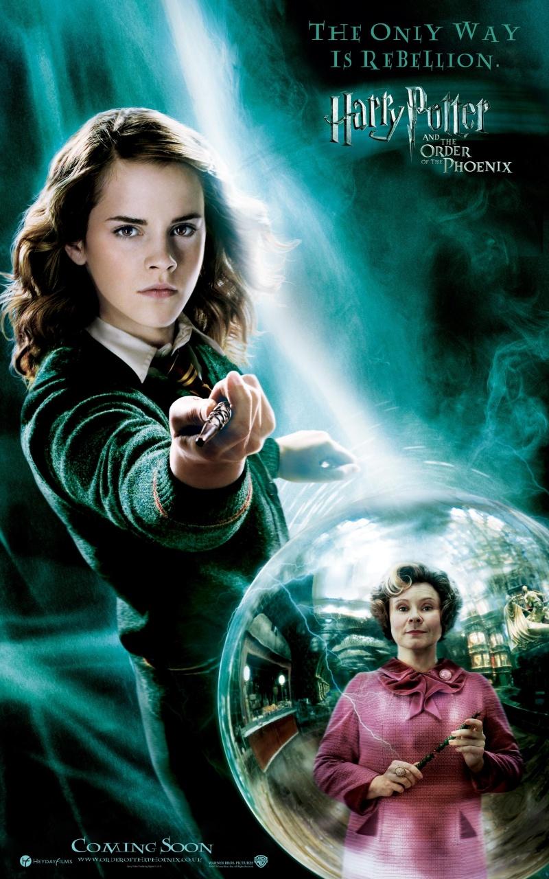 Все части Гарри Поттера по порядку список и краткое