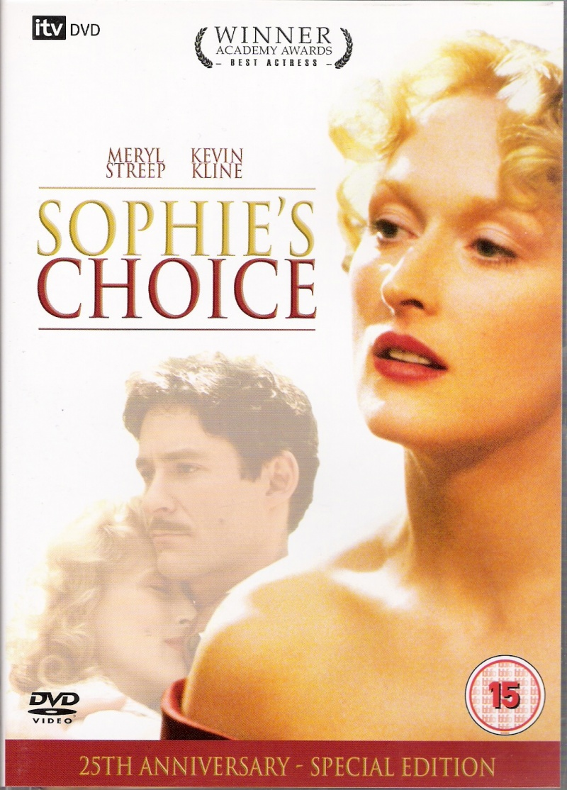 Sophies choice (1982)