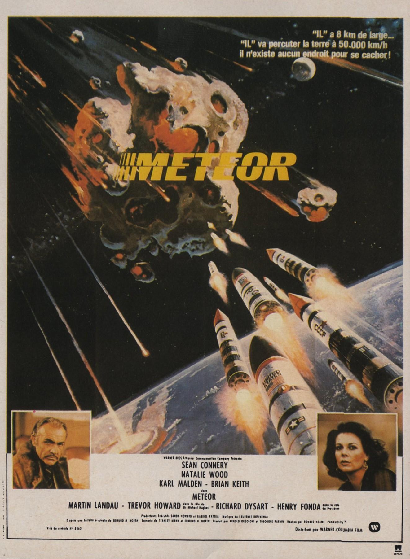 Meteor 1979 English Movie  Spicyonioncom