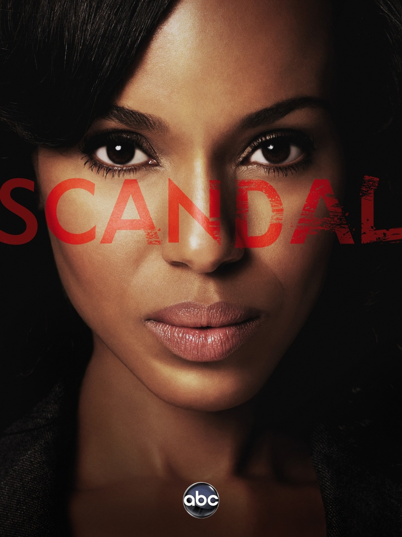 Скандал 1-6 сезон 1 серия FOX | Scandal