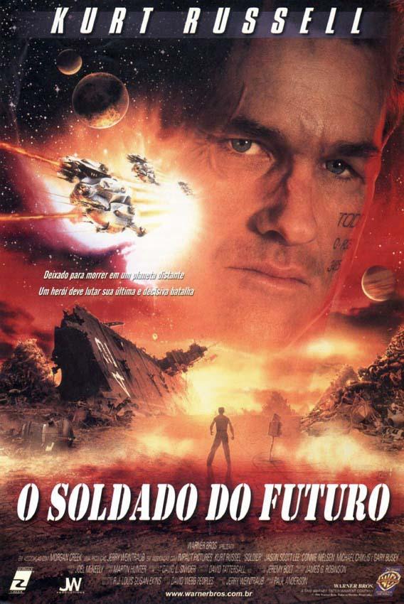 «Солдатики» — 1998