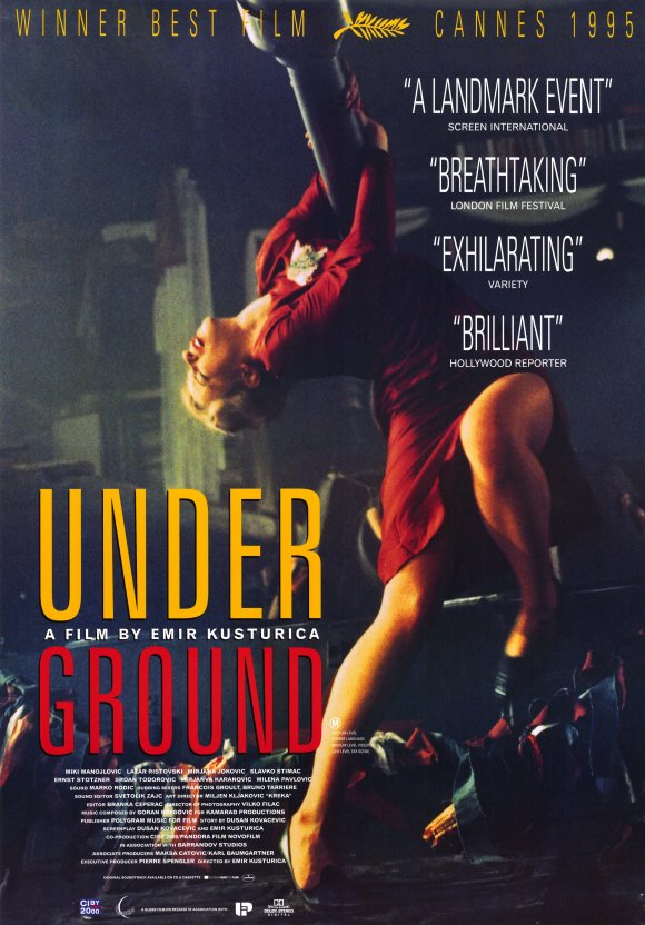 Underground comedy movie download