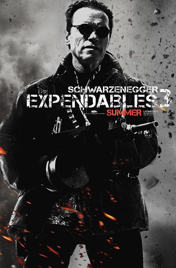 The Expendables 3 2014 Eroi de sacrificiu Online Subtitrat
