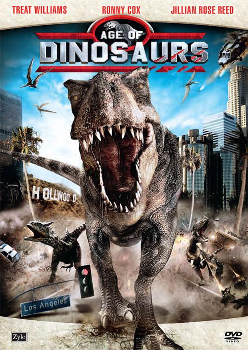 эра динозавров смотреть онлайн документальный фильм