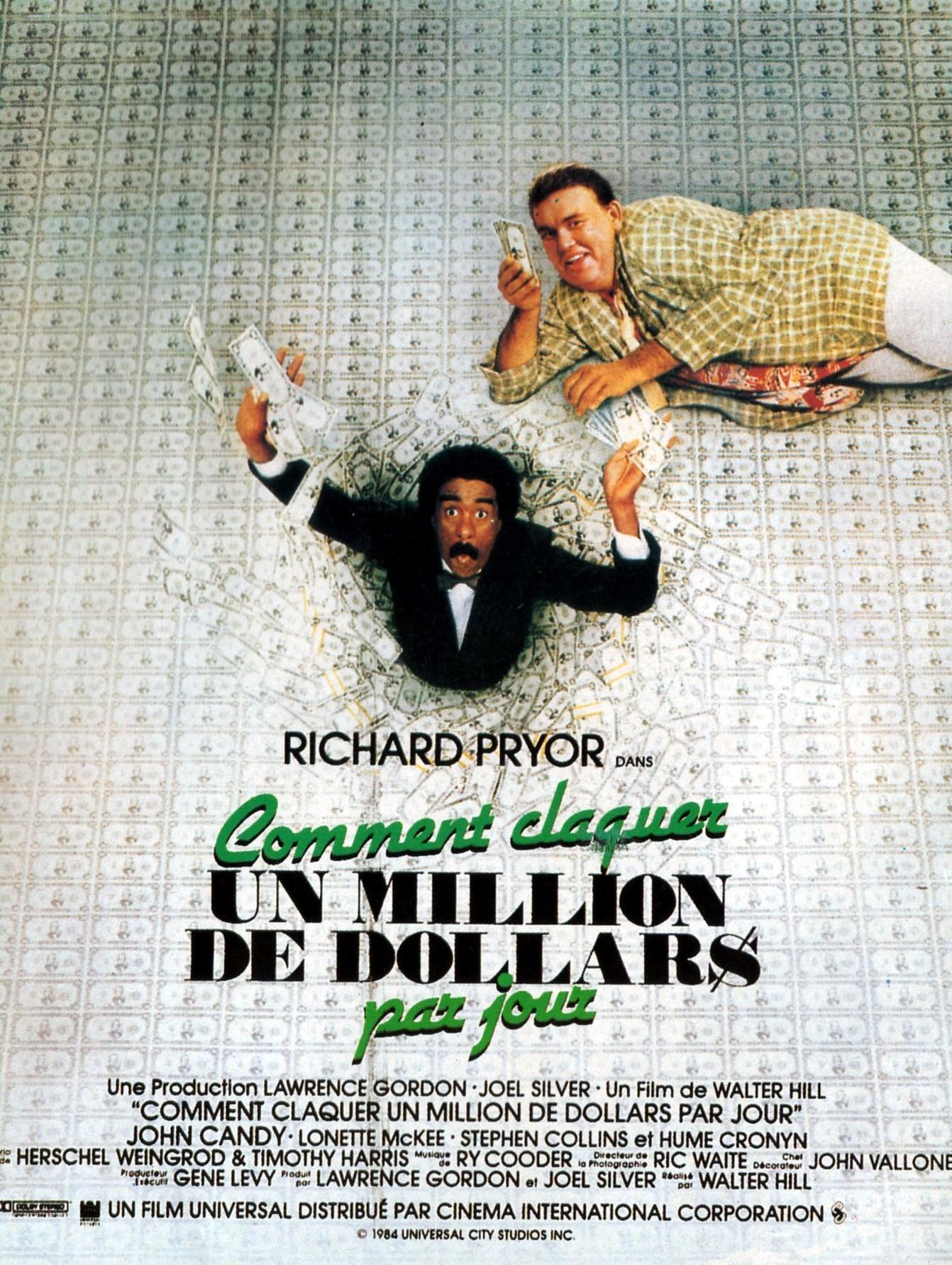 «Смотреть Онлайн В Хорошем Качестве Миллионы Брюстера» — 1995