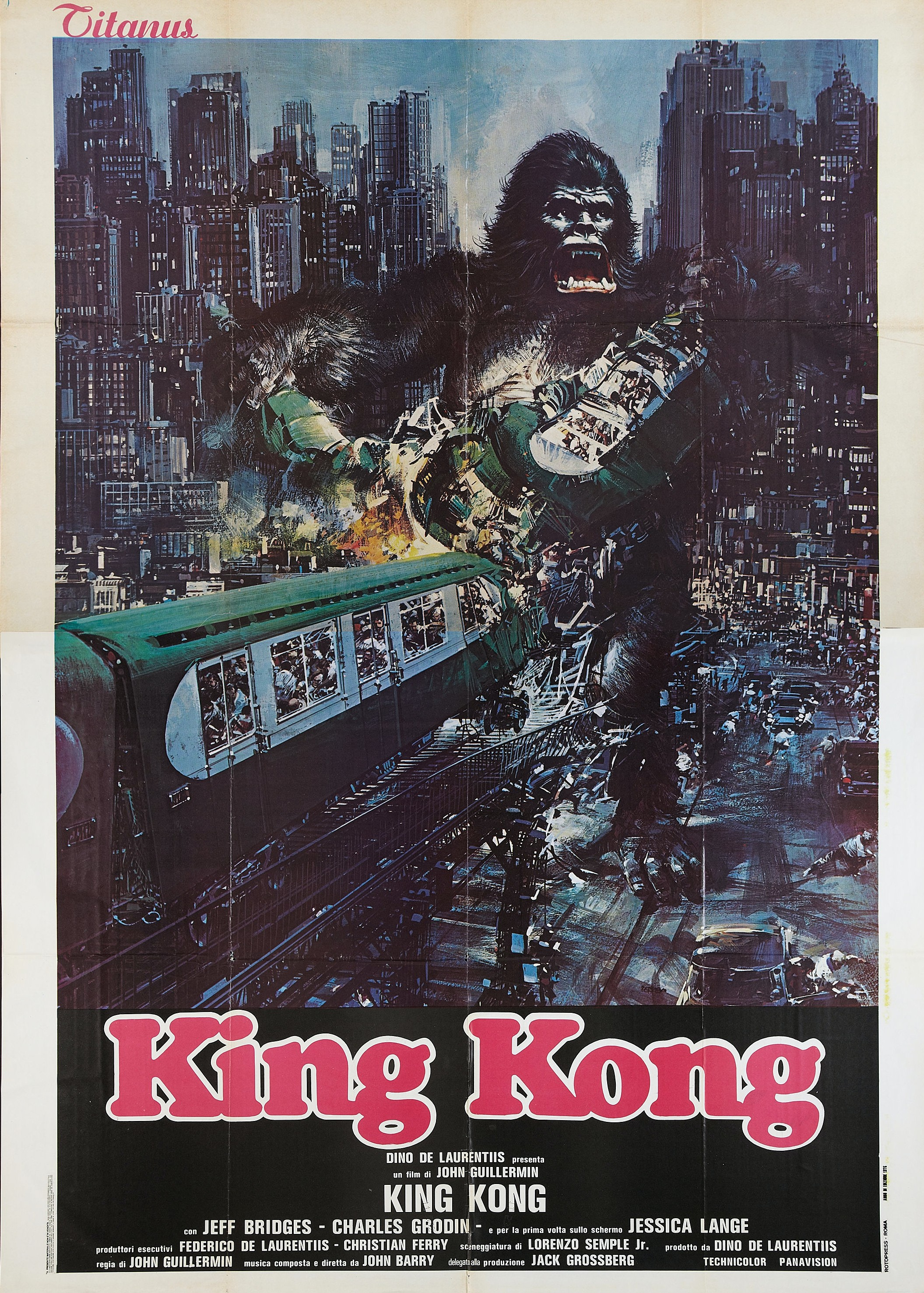 King Kong Movies Posters for sale at AllPosterscom